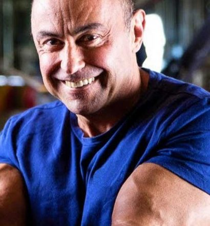 Charles Poliquin, the Strength Sensei, is the feature guest on episode 52 of the Under The Bar podcast with hosts Rawdon Dubois and Tom Hewitt