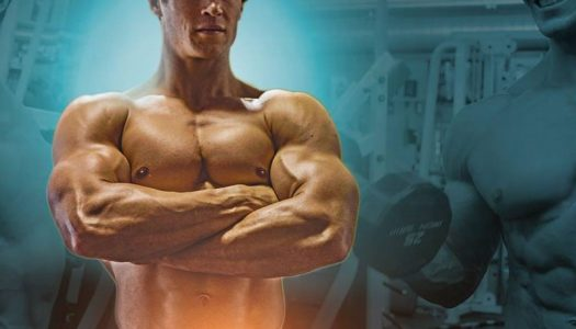 Ep 68 James Cant IFBB Pro – Gut Health and Body Composition