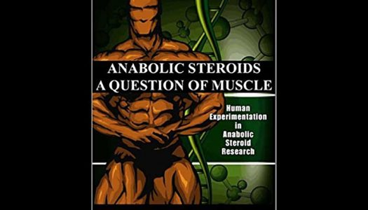 Ep 74 Dr Michael Scally – Anabolic Steroids and PCT