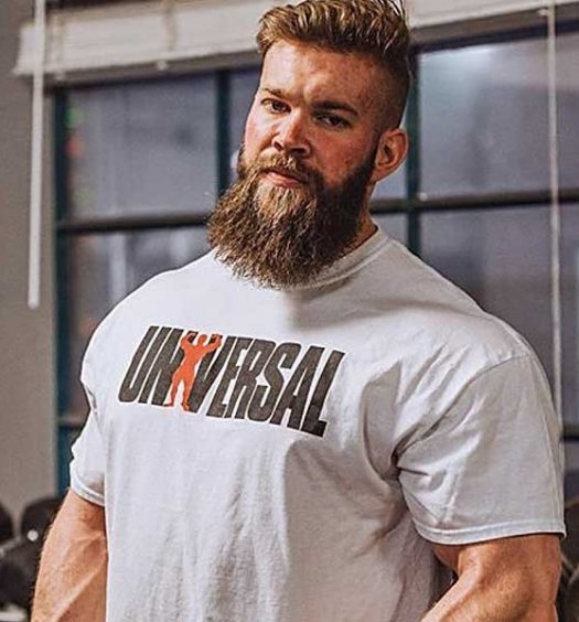 Dr Jordan Shallow aka The Muscle Doc joins Rawdon Dubois and Tom Hewett on the Under The Bar Podcast