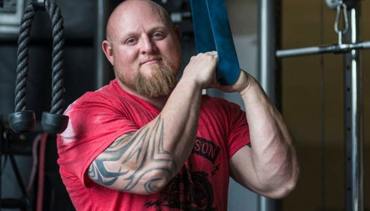 Ep 81 Matt Wenning – Tactical Strength