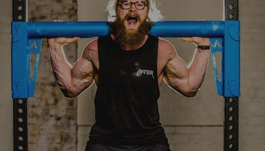 Ep 108 – Luke Tulloch – 'Metabolic Adaptation To Activity'